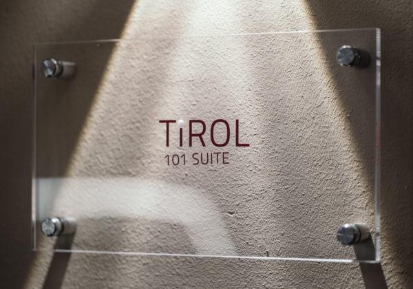 Tirol Suite Viktorias Home
