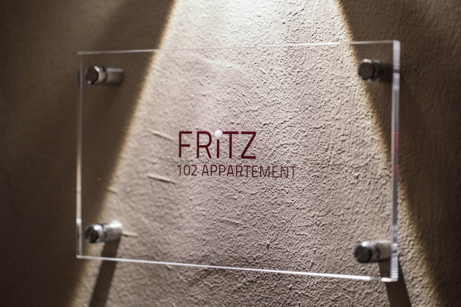Fritz Appartement