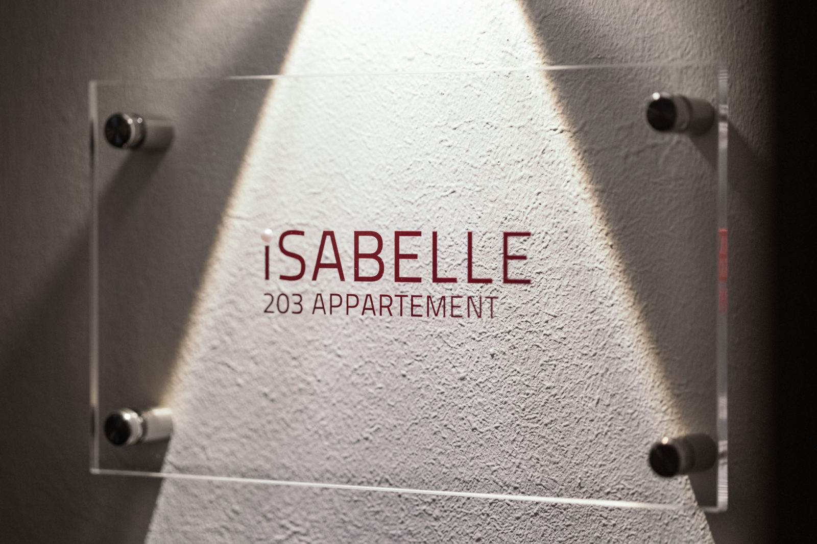 Isabelle Appartement