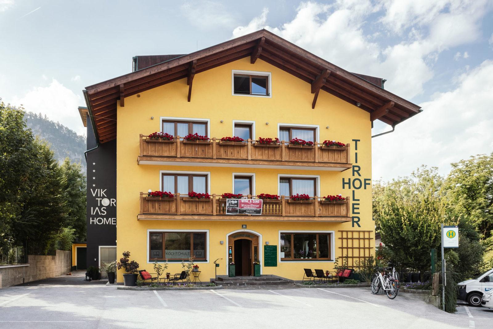 Viktorias Home Tiroler Hof Kufstein